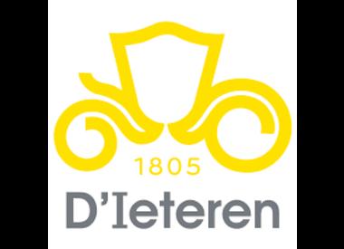 DUESENBERG BY D'IETEREN
