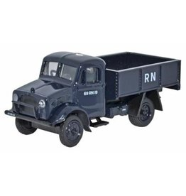 Bedford ROYAL NAVY BEDFORD OX LORRY