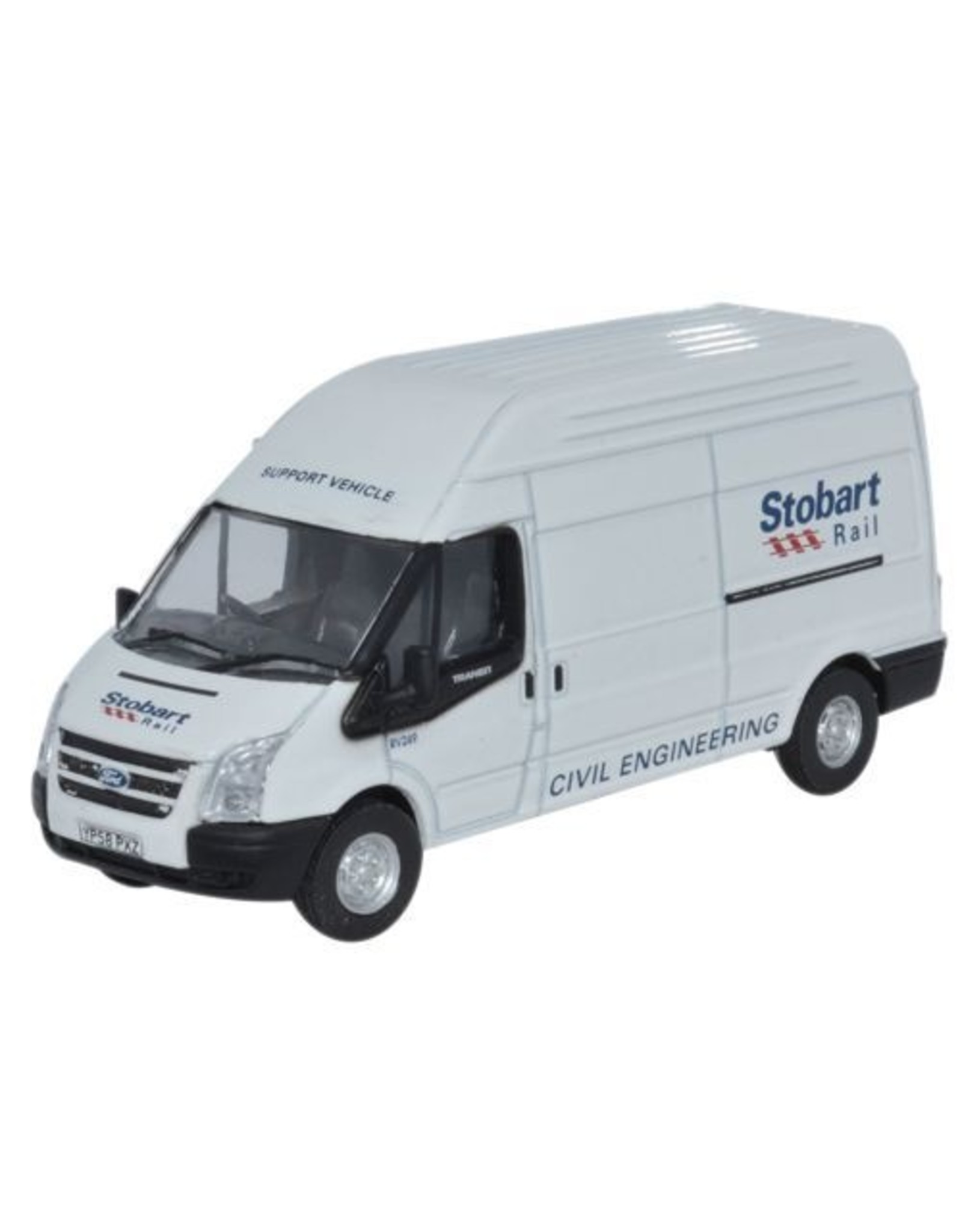 """Ford Europe FORD TRANSIT SWB LOW ROOFSTOBART RAIL"""""""""""