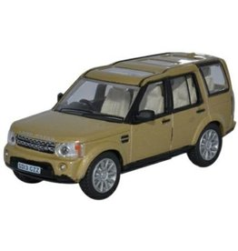Land Rover LAND ROVER DISCOVERY 4