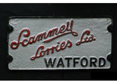 SCAMMEL LORRIES Ltd