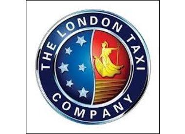 THE LONDON TAXI COMPANY
