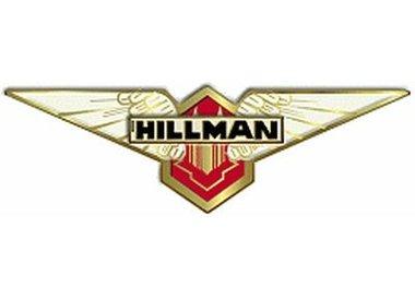 HILLMAN MOTOR COMPANY