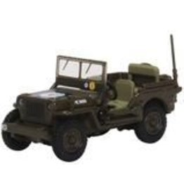 Willys Jeep JEEP WILLYS MB,US ARMY