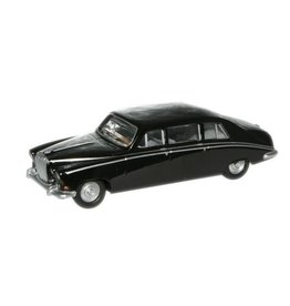 Daimler DAIMLER DS420 LIMO(black)