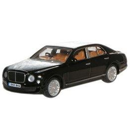 Bentley BENTLEY MULSSANNE(Royal ebony)