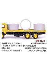 Accessories Concrete Pipes(3)