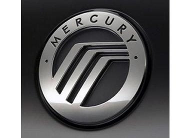MERCURY(FORD MOTOR COMPANY)