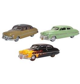 Mercury MERCURY 70th ANNIVERSARY SET(3 cars)