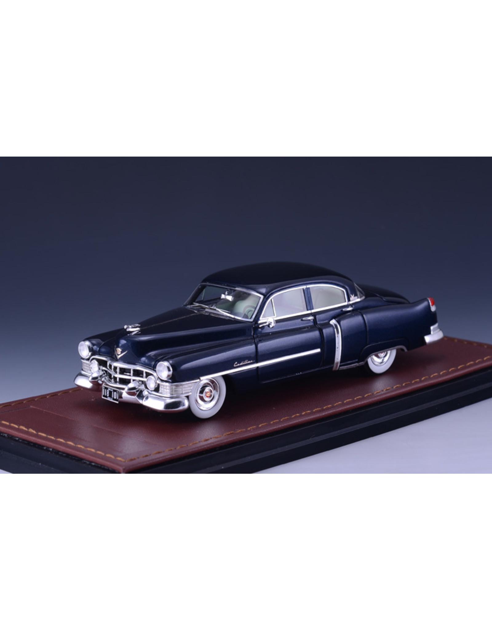 Cadillac(General Motors) Cadillac Series 61 Sedan-1951(blue metallic)