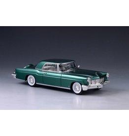 Lincoln LINCOLN CONTINENTAL MKII HARDTOP 1956(green)