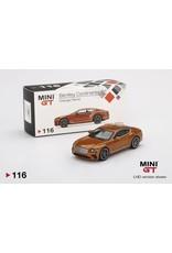 Bentley BENTLEY CONTINENTAL GT(orange flame)