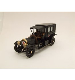 Mercedes-Benz MERCEDES LIMOUSINE,AMBULANCE-1908
