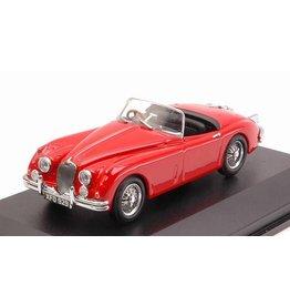 Jaguar JAGUAR XK150 ROADSTER(carmen red)