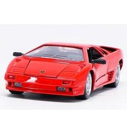 Lamborghini LAMBORGHINI DIABLO(red)
