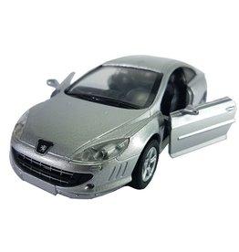 Peugeot Peugeot 407 coupe(2005)