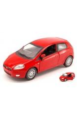 Fiat FIAT STILO(red)