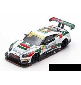 Nissan Motor Corporation NISSAN GT-R NISMO GT3 #23 KCMG GP 2018