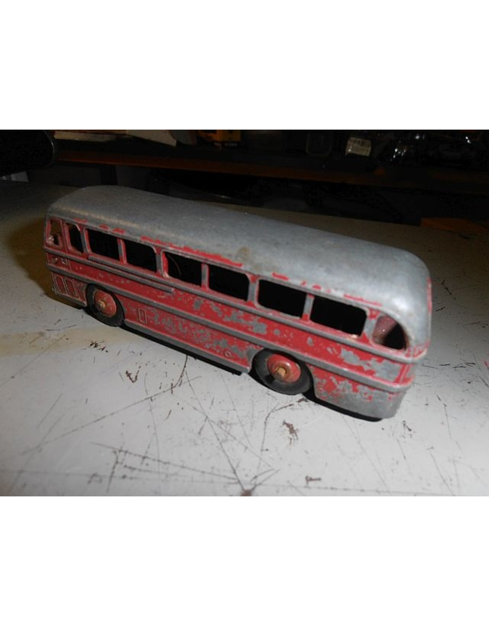 Duple Coachbuilders Duple Roadmaster Coach.