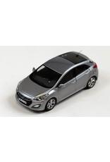 Hyundai HYUNDAI I30-2012(silver)