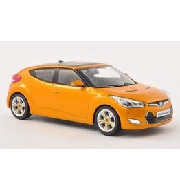 Hyundai HYUNDAI VELOSTAR-2012(orange)