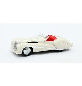 Jaguar by Vanden Plas JAGUAR SS 100 ROADSTER VANDEN PLAS(cream)1939