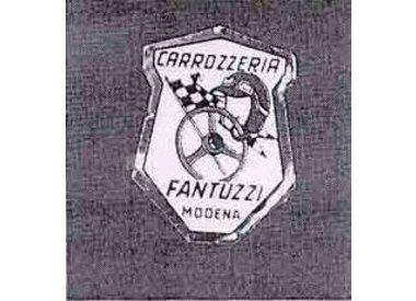 MASERATI BY CARROZZERIA FANTUZZI