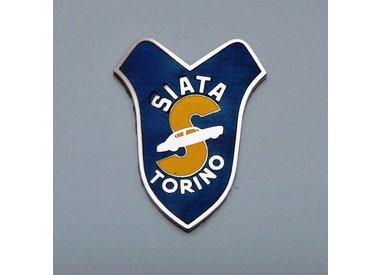 SIATA(FIAT ENGINE)