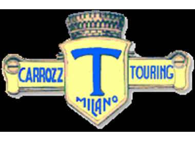 FERRARI BY TOURING