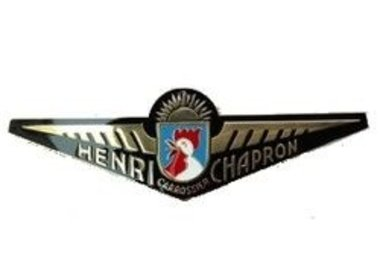 Citroën by H.Chapron