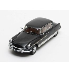 Citroën HENRI CHAPRON DS MAJESTY(black)