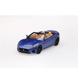 Maserati MASERATI GRAN CABRIO(blue sofisticato)