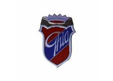 Dodge by Ghia