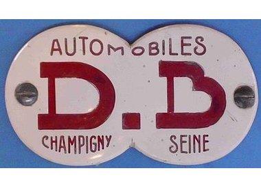 DB Panhard