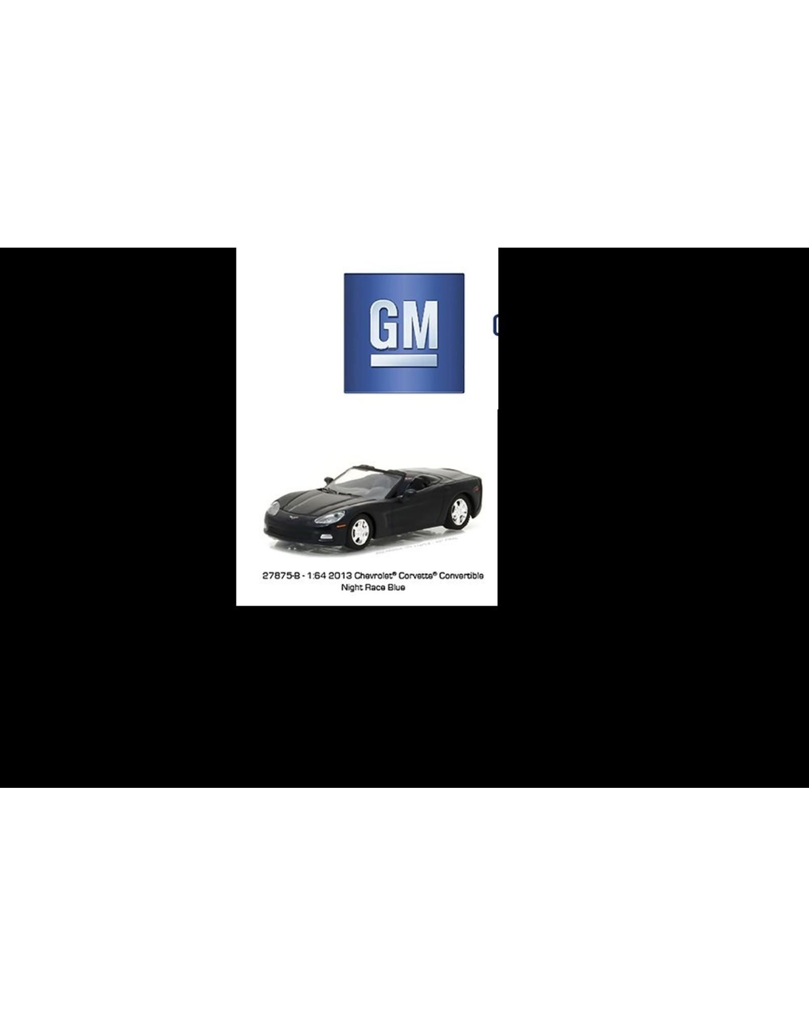 Chevrolet CHEVROLET CORVETTE C6-2013