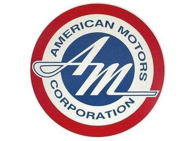 AMC(American Motor Company)