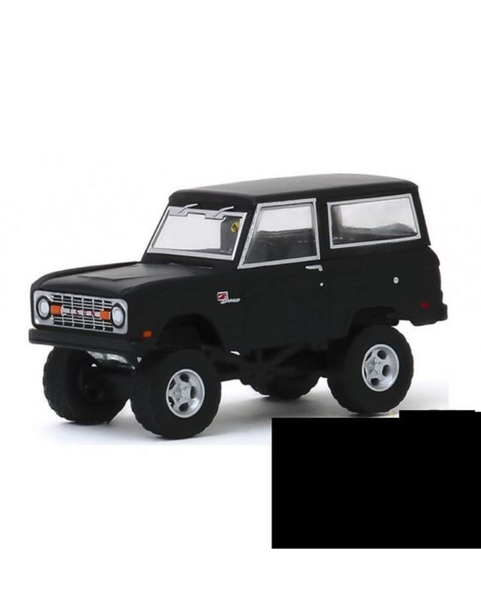 Ford USA Ford Icon Bronco