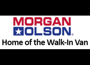 Morgan Olsen