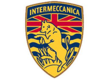Porsche by Intermeccanica