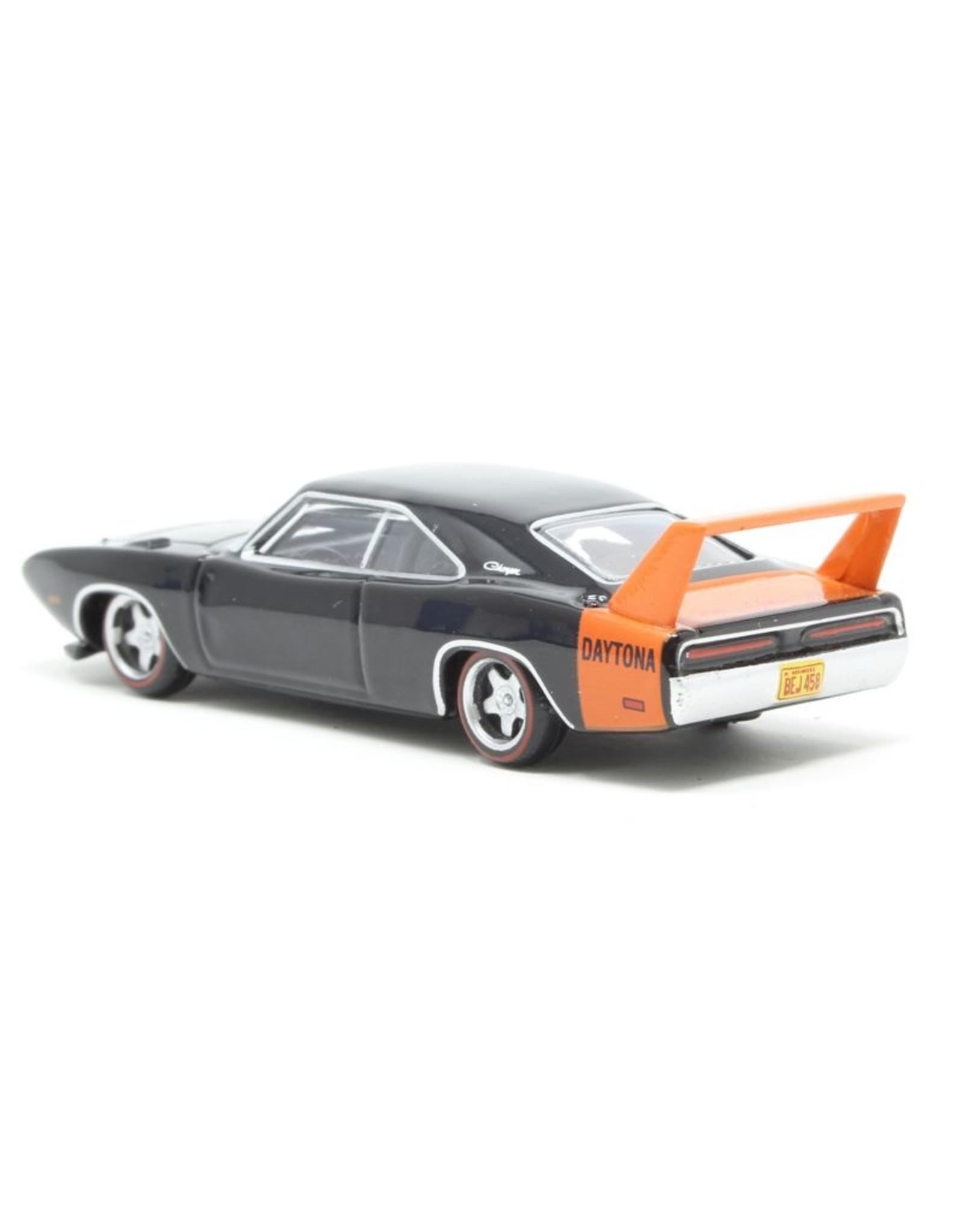 Dodge(Chrysler) DODGE CHARGER DAYTONA(black)