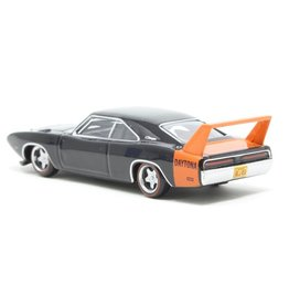 Dodge(Chrysler) DODGE CHARGER DAYTONA(black)