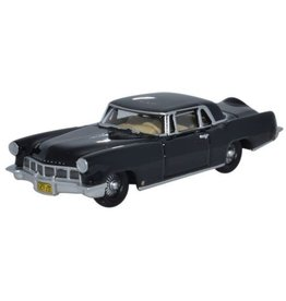 Lincoln LINCOLN CONTINENTAL MKII1956(Presidential black)