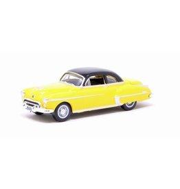 Oldsmobile OLDSMOBILE ROCKET 88 COUPE(yellow/black)