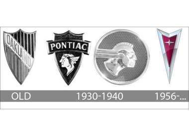 PONTIAC(GENERAL MOTORS)