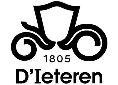 VOLKSWAGEN BY D'Ieteren