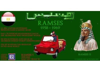 RAMSES AUTOMOBILES(NSU)