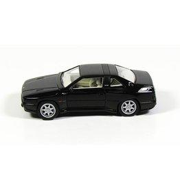 Maserati MASERATI SHAMAL-1988(black)