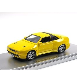 Maserati MASERATI SHAMAL 1988(yellow)