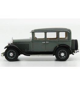 Mercedes-Benz MERCEDES-BENZ 260 TYP 10-50 STUTTGART 1929(grey/black)