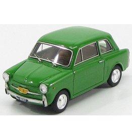 Autobianchi AUTOBIANCHI BIANCHINA BERLINA F-1965(green)
